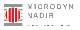 CO-SPONSORED by MICRODYN-NADIR
