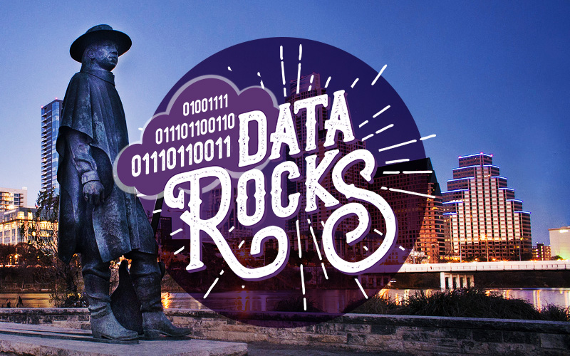 Data Rocks logo